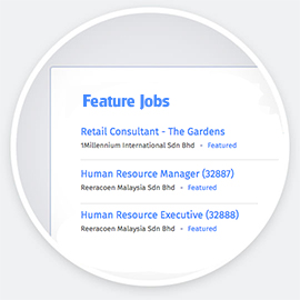 Post jobs online