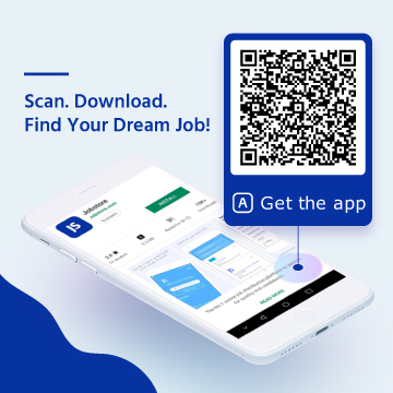 Find Jobstore's Jobseeker app on Google Play Store and Apple App Store