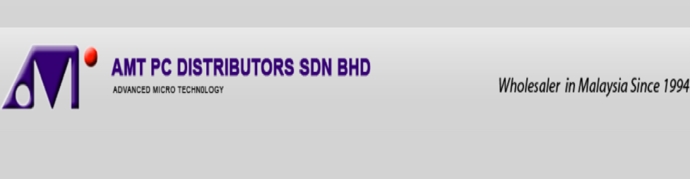 Amt Pc Distributors Sdn Bhd Home Facebook