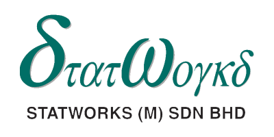 STATWORKS (M) SDN BHD